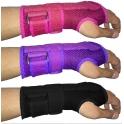 LTG PRO® Neoprene Wrist Support Brace Splint Carpal Tunnel Sprain Strain Arthritis