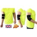 LTG Neoprene Adjustable Elbow Strap Support Tennis Arthritis Brace Gym Sports