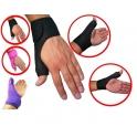 LTG PRO® Thumb Spica CMC Hand Brace Support Splint Stabiliser Sprain Strain Arthritis