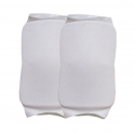 Fore Arm Pad Protector White Elbow Bike Sports Football Rugby Practice
