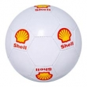 Promotional Football Synthetic leather 02-lining lamination with pure latex/Bladder latex 32-panels Size 5