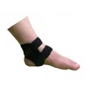 LTG PRO®  Neoprene Ankle Support Strap Compression Achilles Tendon Foot Brace Sprain